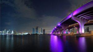 Miami b